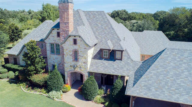 Single Family for Sale at 3800 Long Meadow Drive Flower Mound, Texas 75022 United States