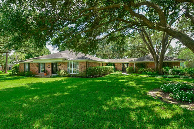 Single Family for Sale at 26811 Willow Lane Katy, Texas 77494 United States