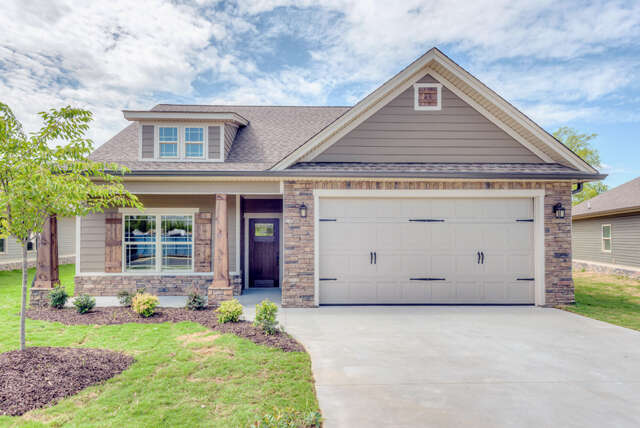 Real Estate for Sale, ListingId:46350795, location: 78 Huntley Meadows Dr 41 Rossville 30741