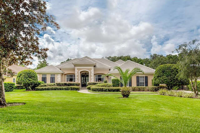Single Family for Sale at 1823 Oakbrook Drive Longwood, Florida 32779 United States