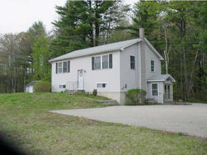 Real Estate for Sale, ListingId: 49307438, Alton, NH  03809