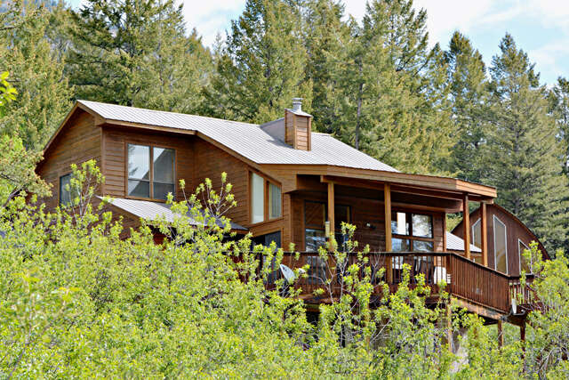Featured Property in STAR VALLEY RANCH, WY, 83127