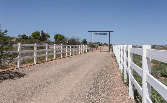 Single Family for Sale at 7320 E Sliding Stop Lane Cornville, Arizona 86325 United States