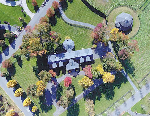 Single Family for Sale at 1 Secretariat Drive Colts Neck, New Jersey 07722 United States