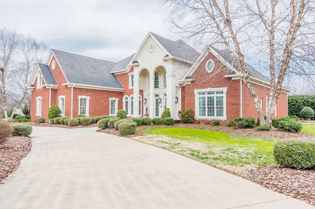 Single Family for Sale at 6417 S Cheswick Rd Hixson, Tennessee 37343 United States