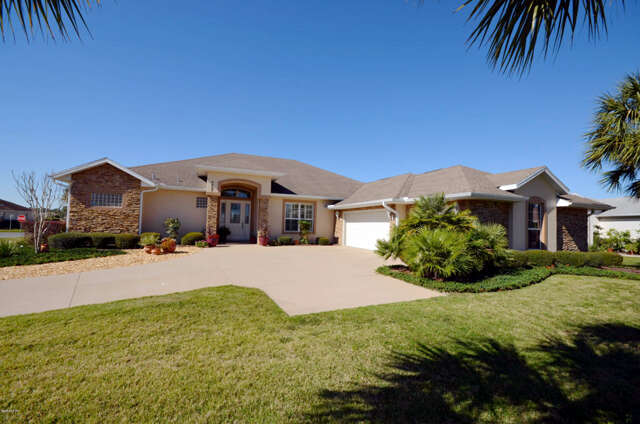 Real Estate for Sale, ListingId:44066807, location: 9887 SW 89th Lane Road Ocala 34481