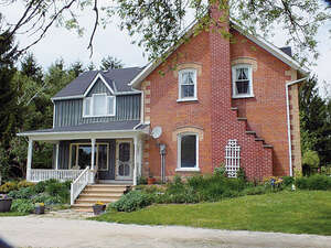 Featured Property in Melancthon, ON