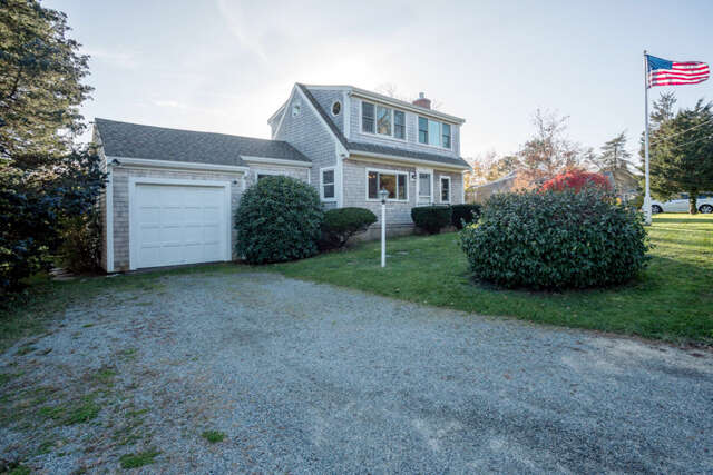 Single Family for Sale at 31 Mill Pond Road East Orleans, Massachusetts 02643 United States