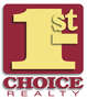 1st Choice Realty, Seneca SC