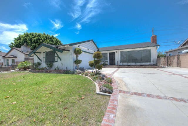 Single Family for Sale at 901 S Hastings Avenue Fullerton, California 92833 United States
