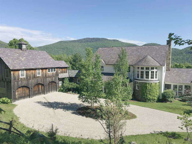 Single Family for Sale at 237 Lily Pond Lane Dorset, Vermont 05251 United States