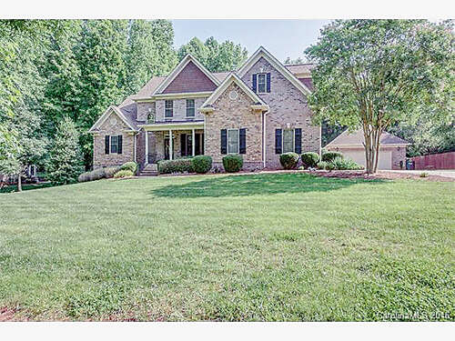 Single Family for Sale at 4626 Water Oak Drive Lake Wylie, South Carolina 29710 United States