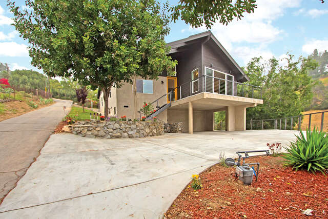 Single Family for Sale at 727 Lamat Road La Habra Heights, California 90631 United States