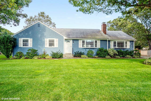 Single Family for Sale at 28 Egg Harbor Road West Yarmouth, Massachusetts 02673 United States