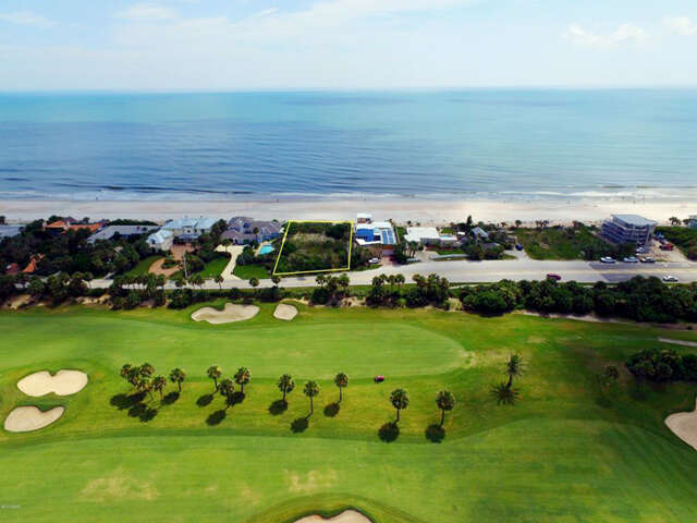 Land for Sale at 101 Ocean Shore Boulevard Ormond Beach, Florida 32176 United States