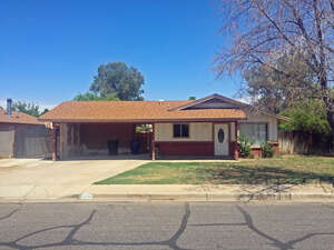 Featured Property in Mesa, AZ 85201