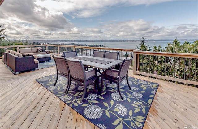 Single Family for Sale at 1411 Scenic Dr NE Tacoma, Washington 98422 United States