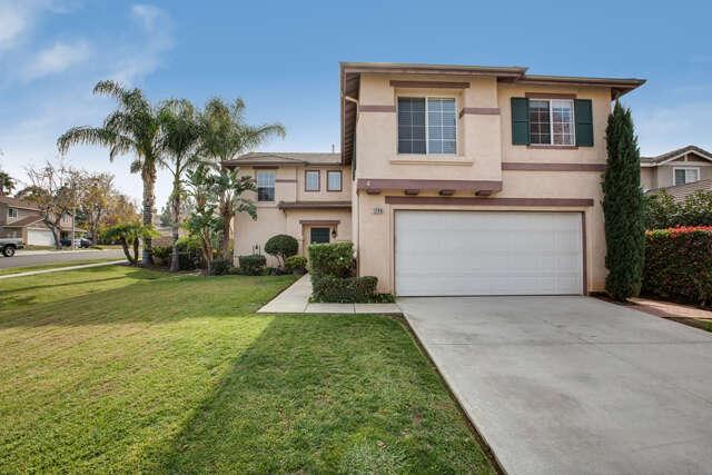 Single Family for Sale at 1206 Stephanie Drive Corona, California 92882 United States