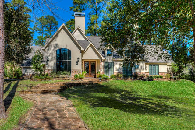 Single Family for Sale at 10235 Holly Grove Conroe, Texas 77304 United States