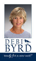 Debi Byrd, Wilmington Real Estate