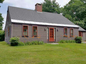 Featured Property in Effingham, NH 03882
