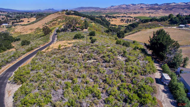 Land for Sale at 1905 Corbett Highlands Place Arroyo Grande, California 93420 United States
