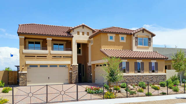 Real Estate for Sale, ListingId:29559504, location: 2036 Queen Creek Queen Creek 85142