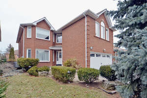 Featured Property in Vaughan, ON L6A 1V6