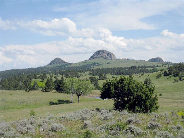 Investment for Sale at New Haven Road Hulett, Wyoming 82720 United States