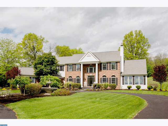 Real Estate for Sale, ListingId:46598200, location: 4300 HAWK CIR Doylestown 18902