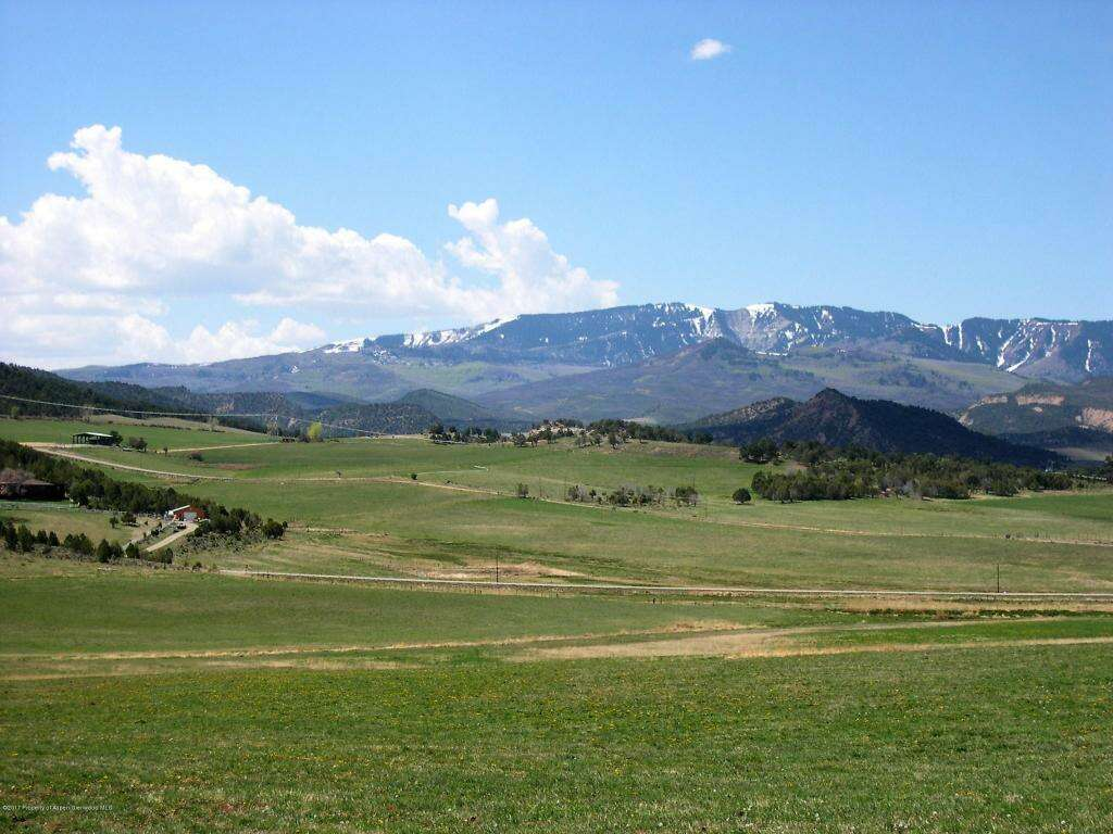 Land for Sale at 2209 County Road 324 Silt, Colorado 81652 United States