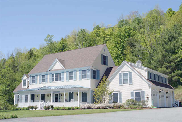 Single Family for Sale at 2304 Barnard Road Woodstock, Vermont 05091 United States