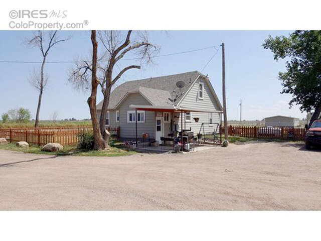 Single Family for Sale at 18331 County Road 29 Platteville, Colorado 80651 United States