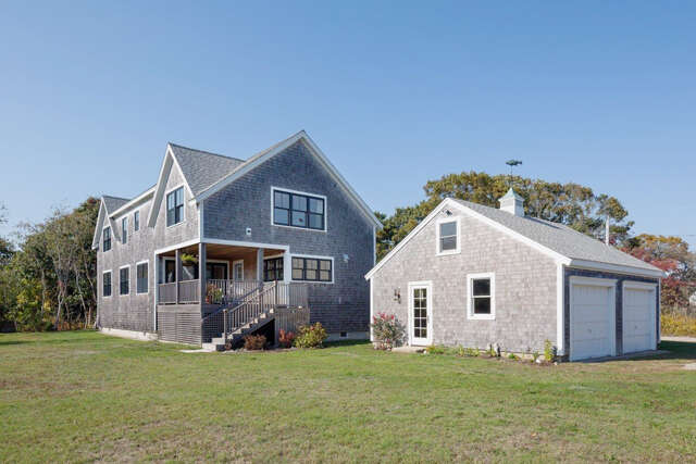 Single Family for Sale at 19 Ladd Road Centerville, Massachusetts 02632 United States