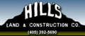 Hill's Land & Construction, Tuttle OK