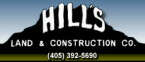 Hill's Land & Construction