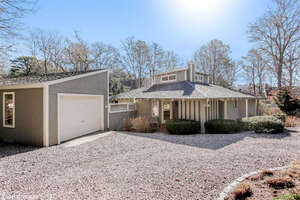 Featured Property in New Seabury, MA 02649