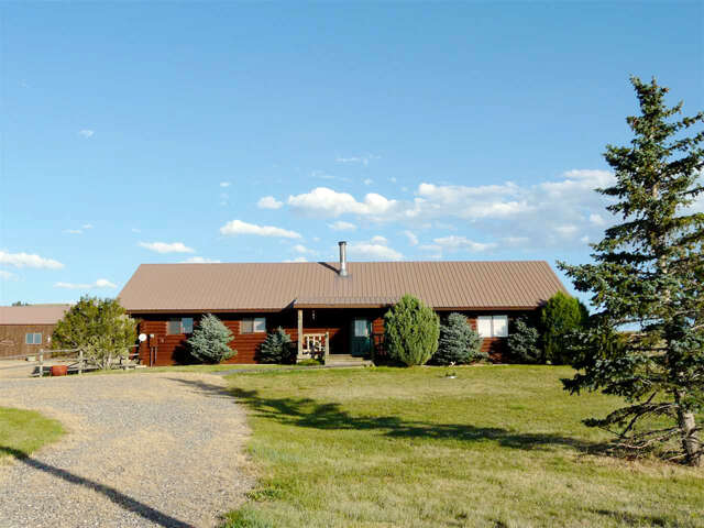 Single Family for Sale at 12300 Buffalo Jump Three Forks, Montana 59752 United States