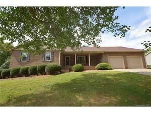 Single Family Home for Sale, ListingId:47464475, location: 2507 Blake Court Lincolnton 28092