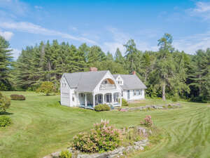 Real Estate for Sale, ListingId: 51791723, Barnard, VT  05031
