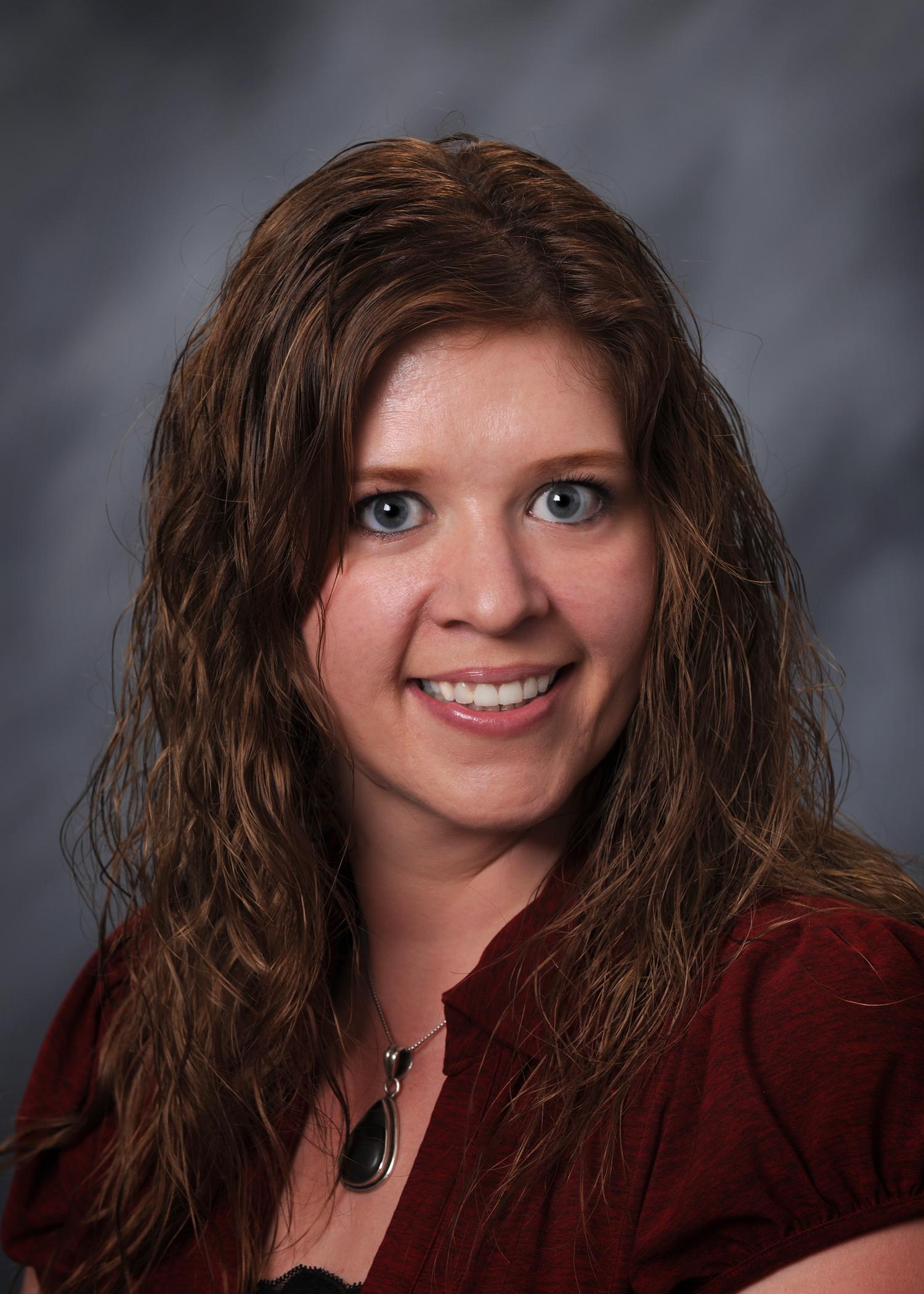 Rebecca Leier