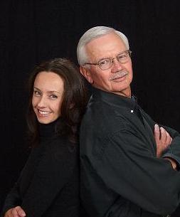 Bob Grotluschen & Susie Donahue