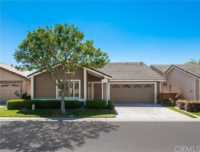 Single Family for Sale at 23386 Villena Mission Viejo, California 92692 United States