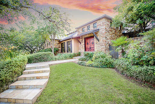 Home Listing at 3 Kings Manor, SAN ANTONIO, TX