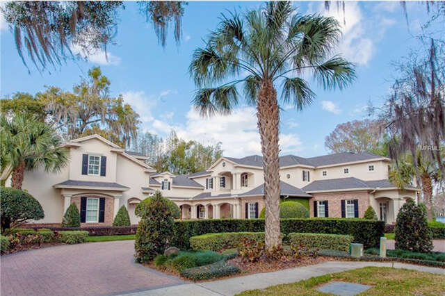 Single Family for Sale at 1941 Legion Drive Winter Park, Florida 32789 United States