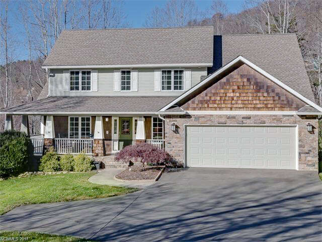 Single Family for Sale at 138 Twin Courts Drive #212 Weaverville, North Carolina 28787 United States