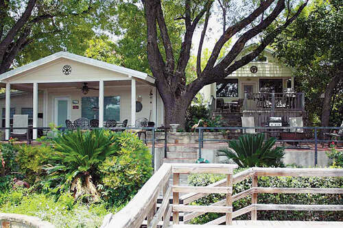 Single Family for Sale at 1924 Granite Cove Rd Kingsland, Texas 78639 United States
