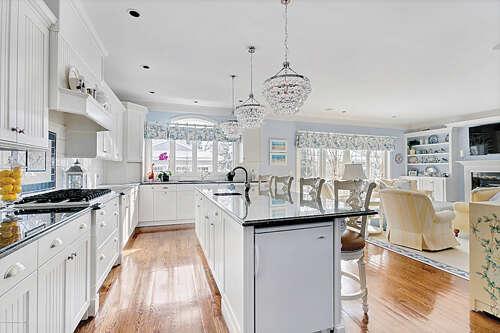Single Family for Sale at 318 Philadelphia Boulevard Sea Girt, New Jersey 08750 United States