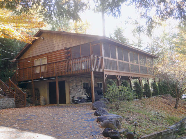Vacation Property for Sale at 568 East Shore Drive Adirondack, New York 12808 United States
