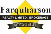 Farquharson Realty Limited, Brokerage